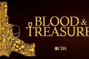 Blood and Treasure ปี1 พากย์ไทย Ep.1-12 (จบ)