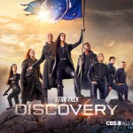 Star Trek Discovery Season 3 ซับไทย Ep.1-8
