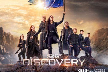 Star Trek Discovery Season 3 ซับไทย Ep.1-13 (จบ)