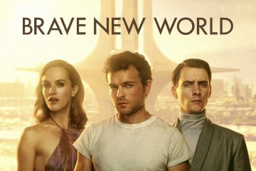 Brave New World Season 1 ซับไทย Ep.1-10