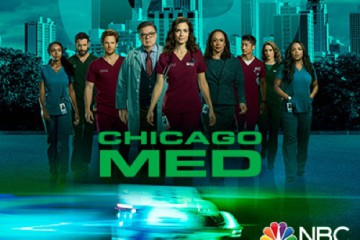 Chicago Med Season 5 ซับไทย Ep.1-17