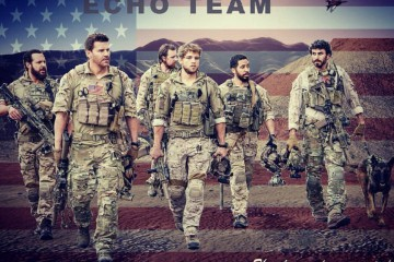 SEAL Team Season 4 ซับไทย Ep.1-5