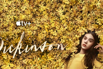 Dickinson Season 2 ซับไทย Ep.1-8