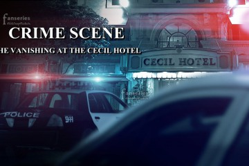 Crime Scene : The Vanishing at the Cecil Hotel Season 1 (2021) ซับไทย EP.1-4 (จบ)