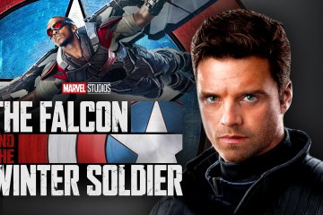 The Falcon and the Winter Soldier Season 1 ซับไทย Ep.1-4