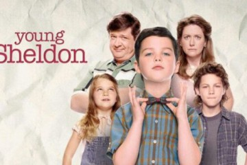 Young Sheldon Season 4 ซับไทย Ep.1-18