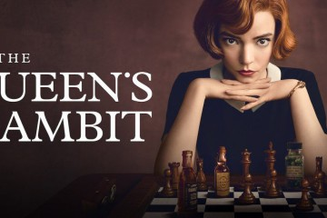 The Queen's Gambit Season 1 ซับไทย Ep.1-7 (จบ)